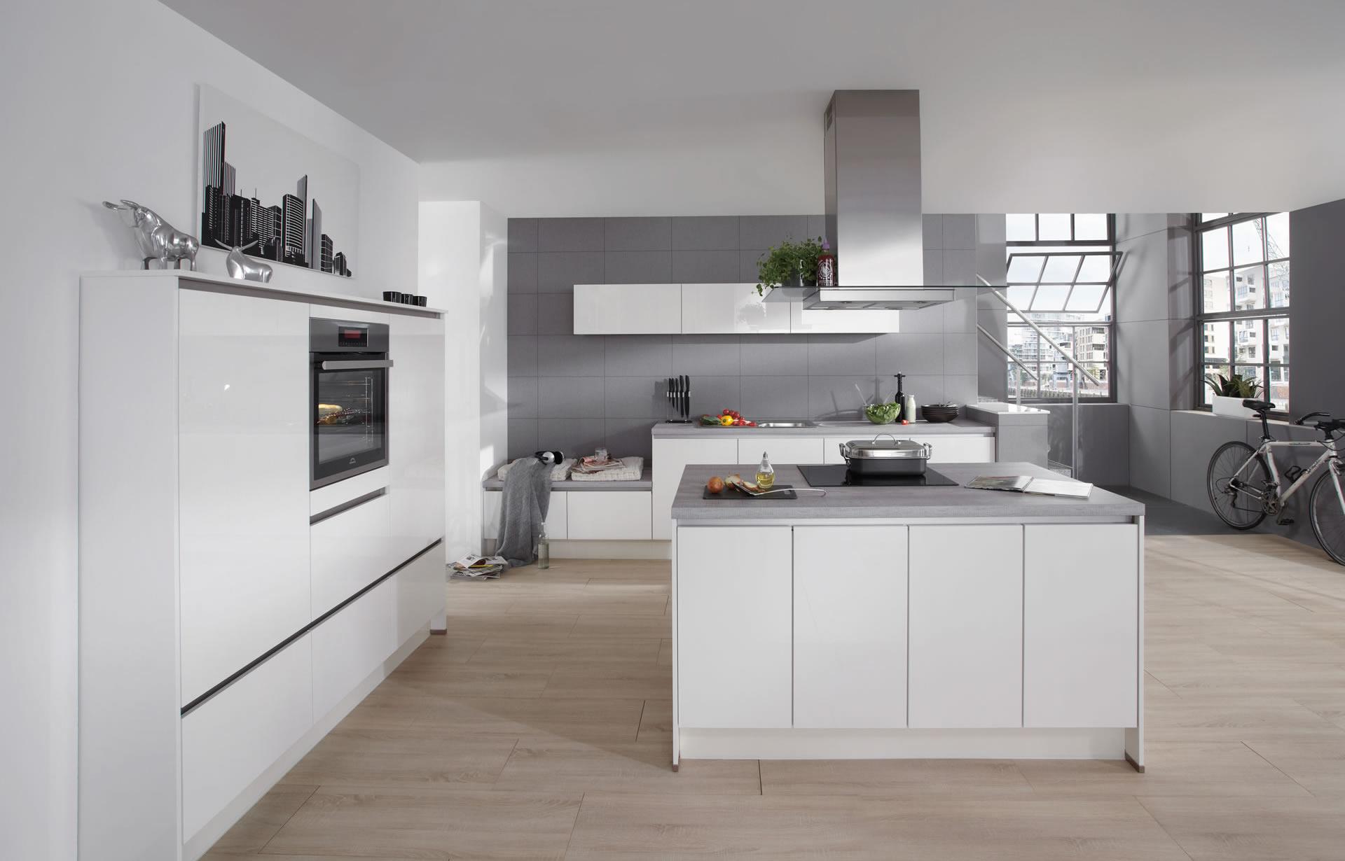 Cucine LINE IN | Di Carlo Mobili
