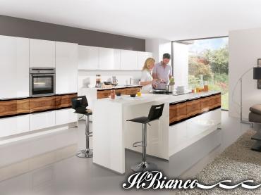 Cucine… Il Bianco