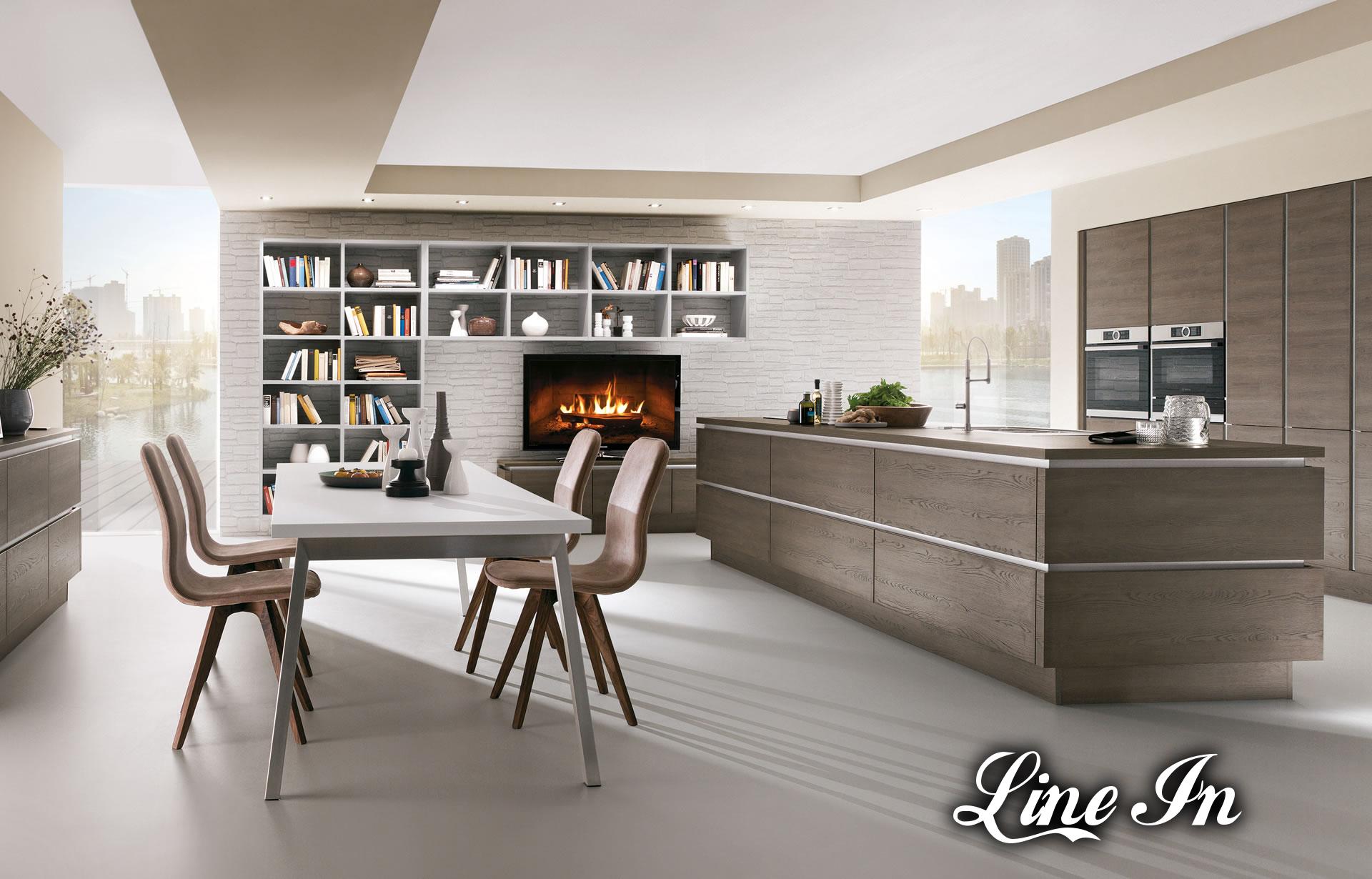 Cucine LINE IN