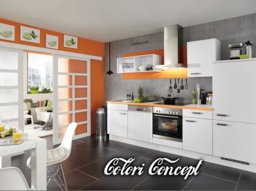 Cucine Colori Concept