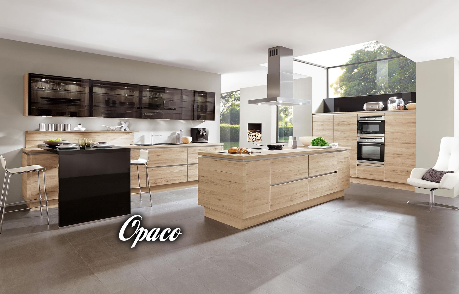 Cucine Opaco